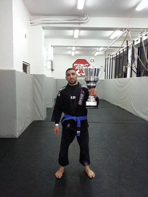 Ali skinkkupps vinnare 2013